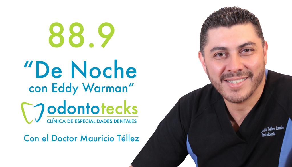 Qué es la periodoncia - Eddy Warman