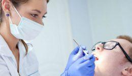 Por qué debes acudir al dentista