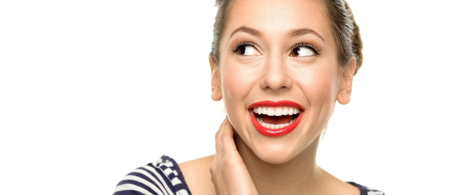 Quienes pueden usar carillas dentales