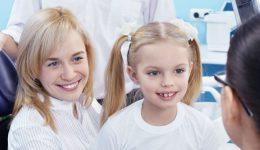 Cómo eliminar el miedo al dentista en los niños