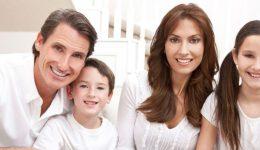 Descuentos dentales para toda la familia