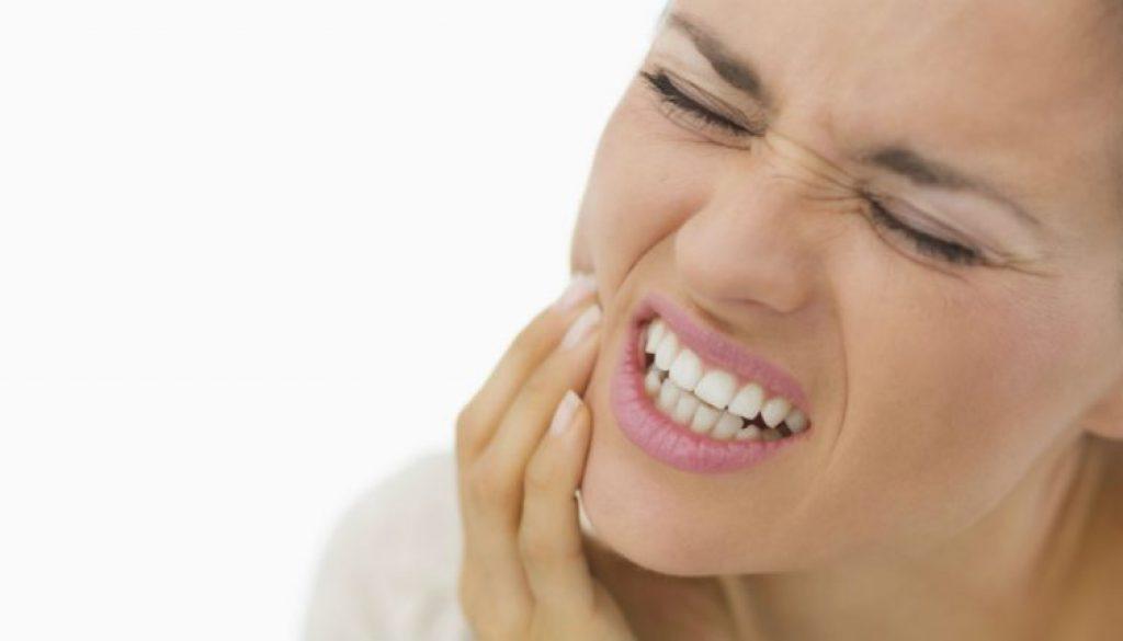 El frio afecta tus dientes