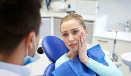 Descuento en todos los tratamientos dentales en diciembre.