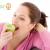 alimentos dientes sanos